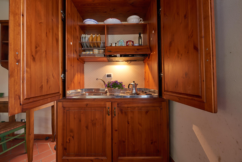 Uva armadio cucina