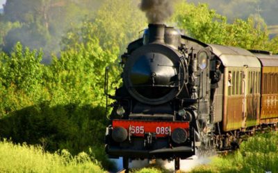 Return journeys of Nature Train 2016