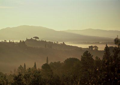 Castello di Cafaggio Chianti