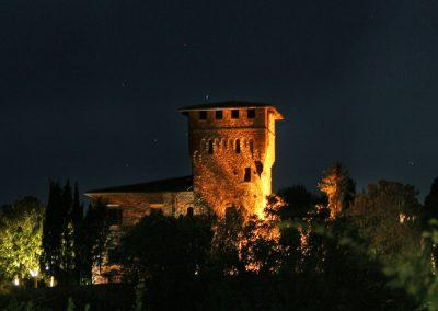 Castello di Cafaggio