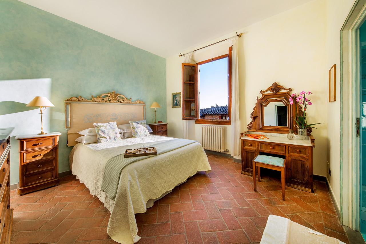 Suite Puccini Castello di Cafaggio