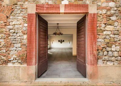 Sala Eventi Castello di Cafaggio