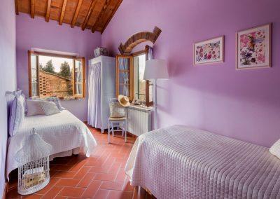 Appartamento Ulivo Castello di Cafaggio