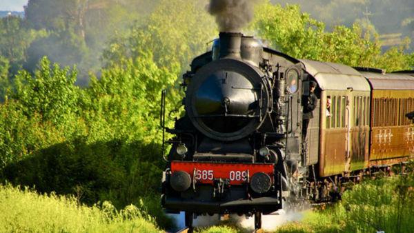 """Torna a settembre il """"Treno Natura"""" alla scoperta delle meraviglie della Toscana"""