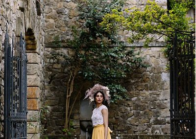 yellow-skirt-wedding-dress